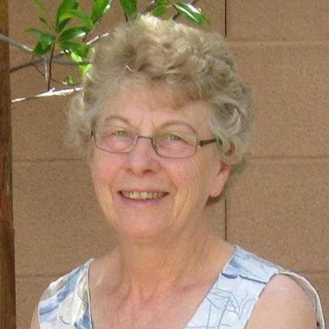 Margaretha Helgesson